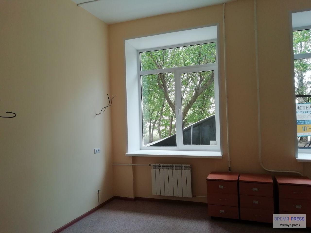 Поликлиника на Ленинском откроется 13 сентября