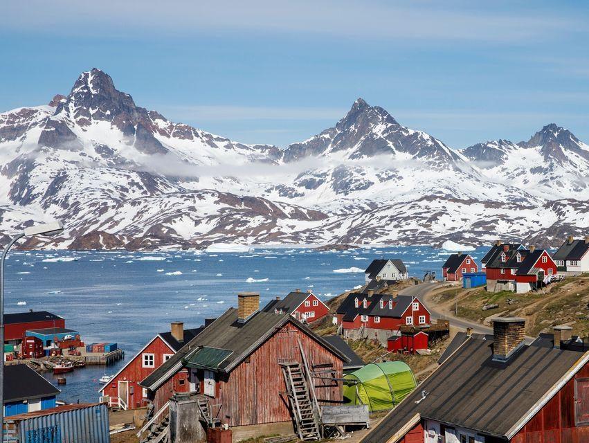 Дональду Трампу не удастся купить Гренландию