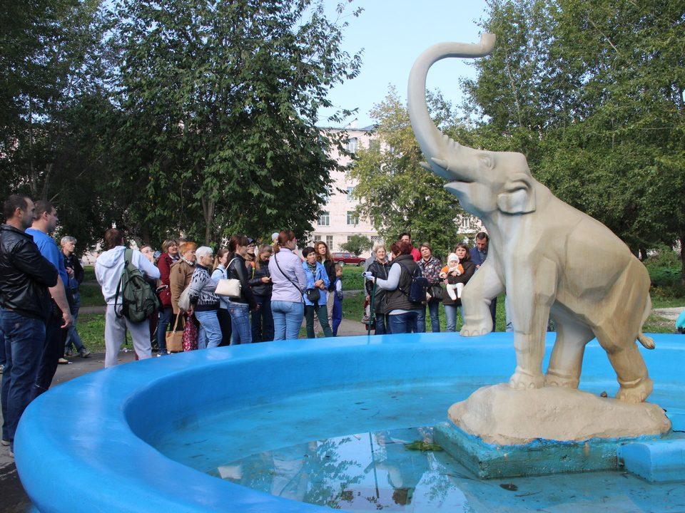 УАЗ приглашает каменцев на экскурсию по Красногорскому району