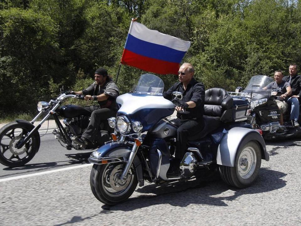 Юрист из Владивостока написал заявление на Путина в ГИБДД