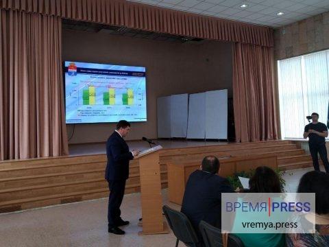 Мэр Каменска-Уральского рассказал о демографической ситуации в городе
