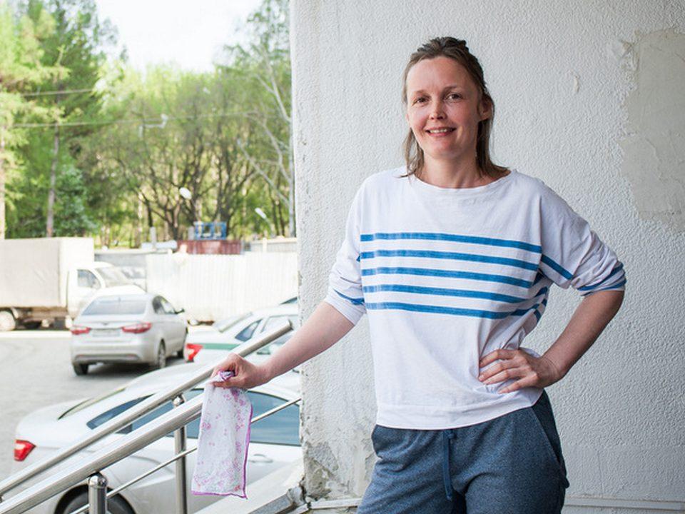 Оппозиционерку из Екатеринбурга выселили из квартиры за долги по ипотеке