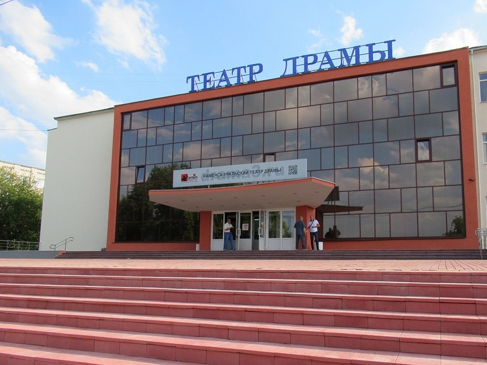 """Театр """"Драма №3"""" получит грант от губернатора Свердловской области"""