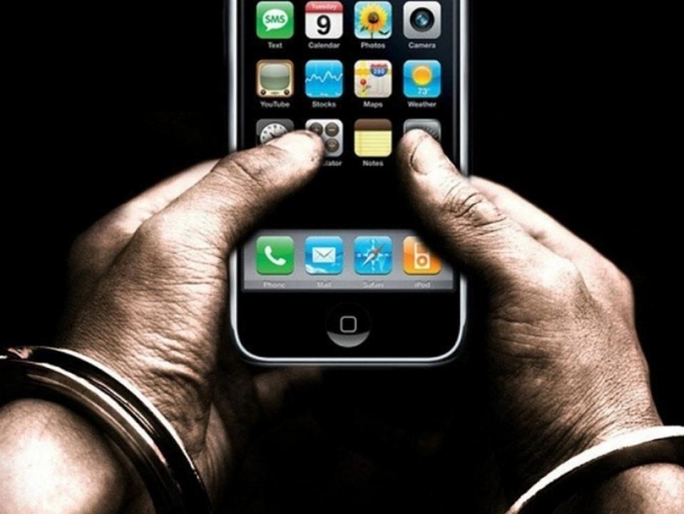 6 телефонов и 6 бутылей шампуня: улов каменских преступников на прошлой неделе