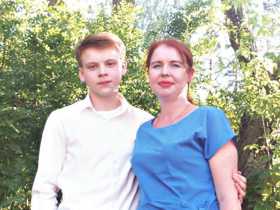 Мать ульяновского школьника вела дневник и перенесла трепанацию черепа