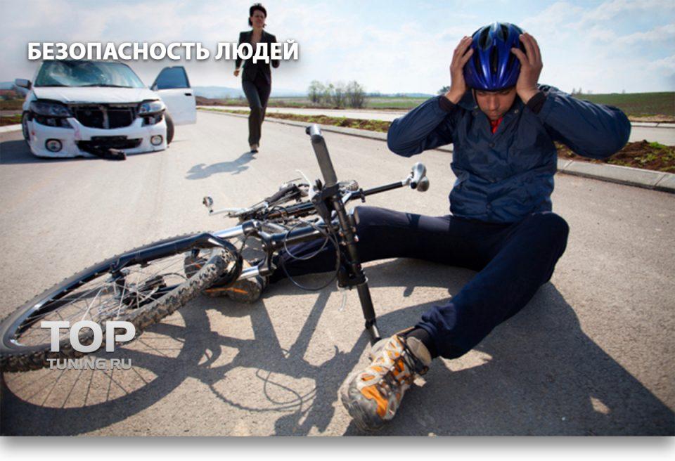 В Польше два велосипедиста убили 86-летнюю бабушку