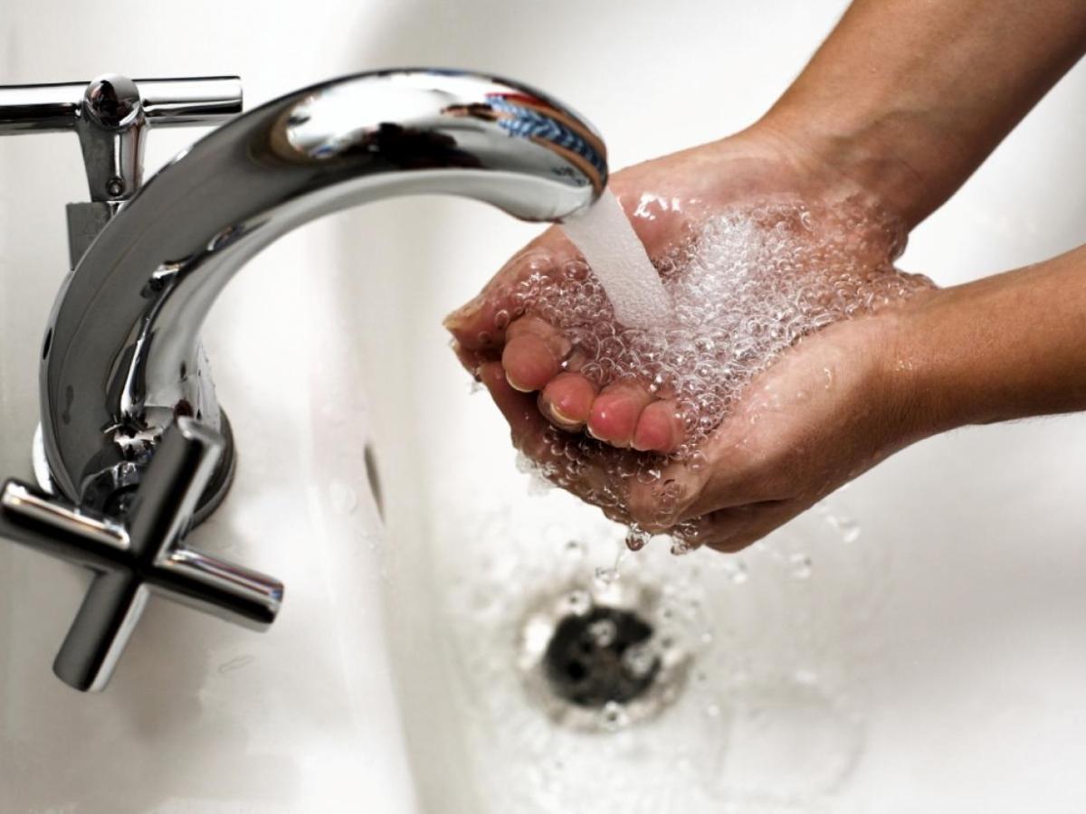 Горячая вода вернется в дома Красногорского района вечером 8 октября