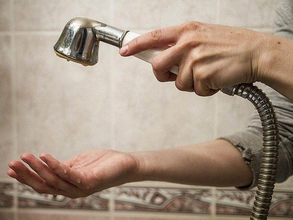 70 домов Синарского района до сих пор остаются без горячей воды