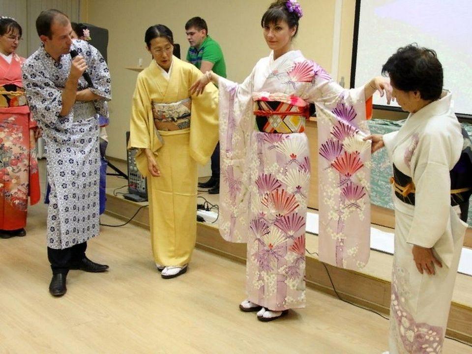 Вечер японских искусств пройдёт в Каменске-Уральском