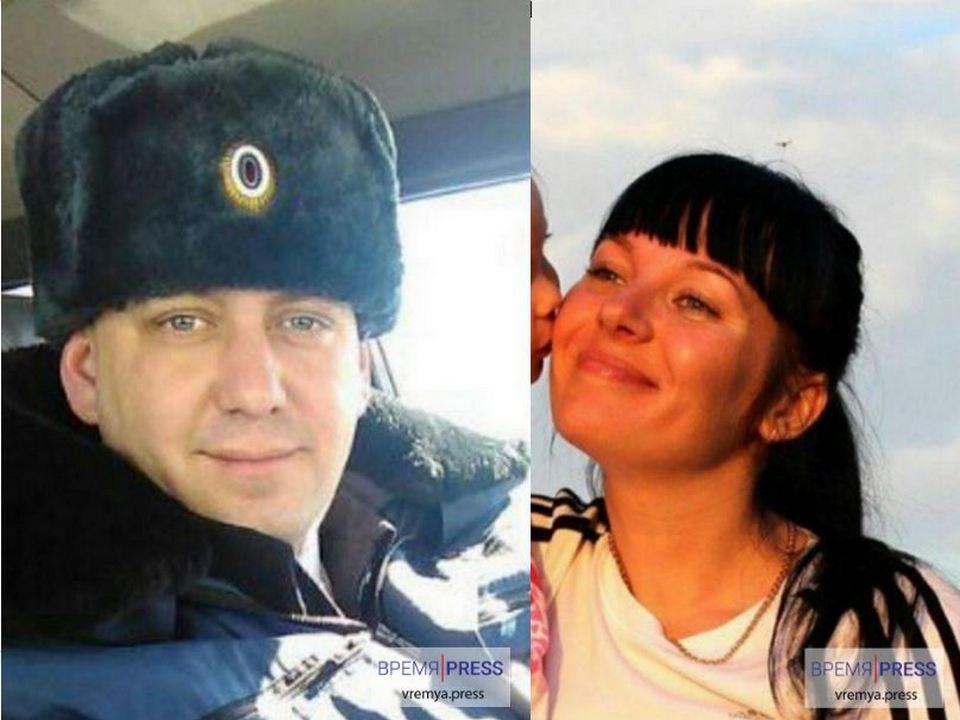 Сослуживцы и друзья вспоминают полицейских, погибших в ДТП под Каменском