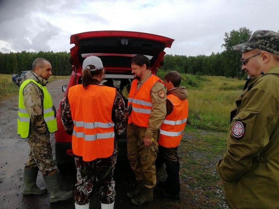 Грибник из Каменска-Уральского, пропавший в лесу 2 сентября, погиб