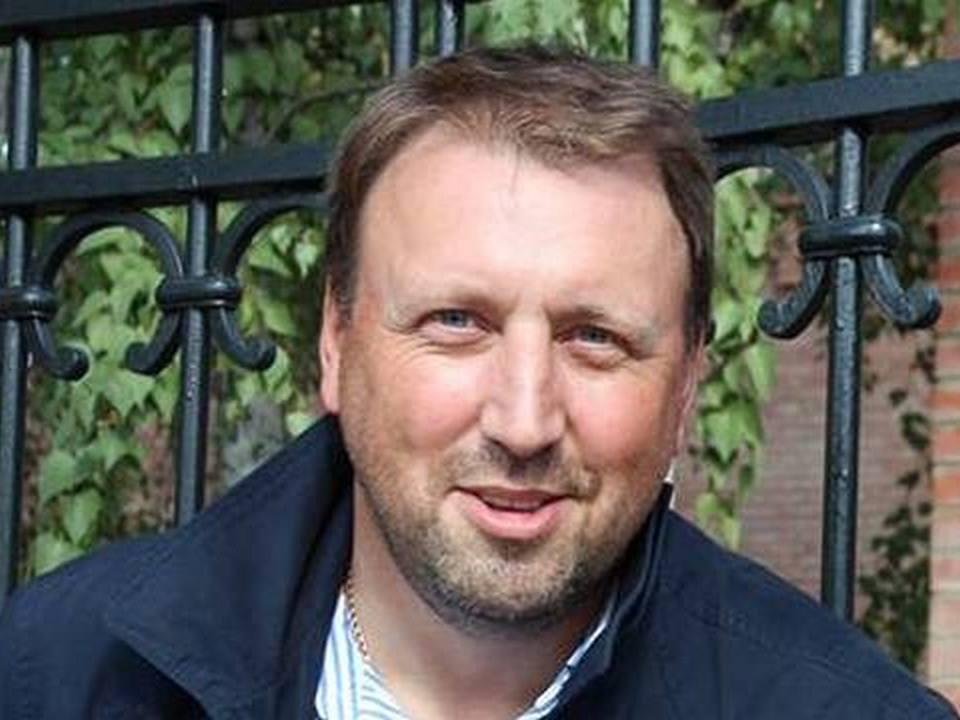 Известного бизнесмена Виктора Ворошилова убили в Нижнем Новгороде