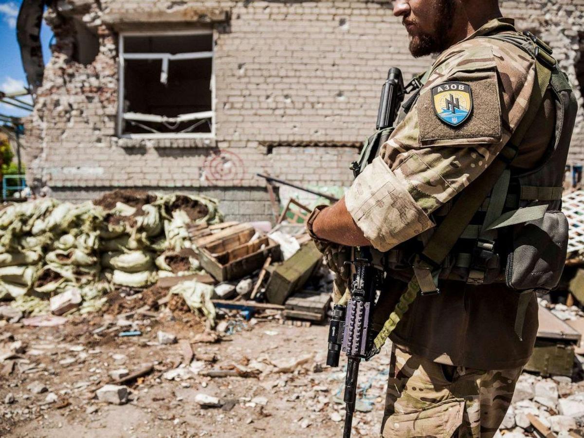 В США арестован солдат, собиравшийся присоединиться к украинским нацистам