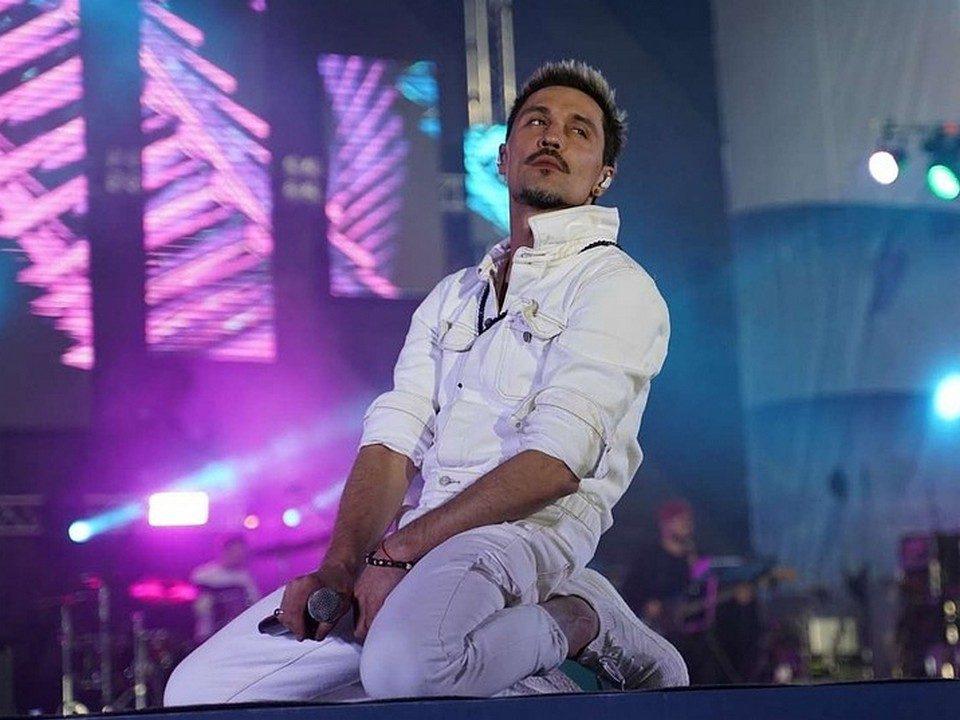 Власти Самары отказали Билану в проведении концерта в тот день, когда он предложил