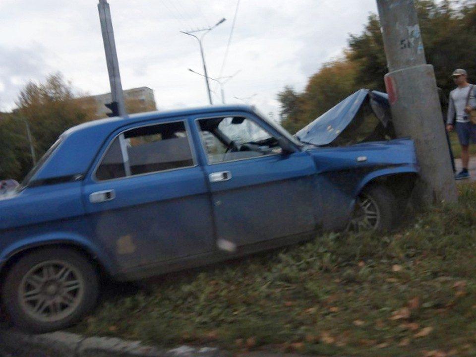 ГИБДД разыскивает свидетелей спорного ДТП в Каменске-Уральском