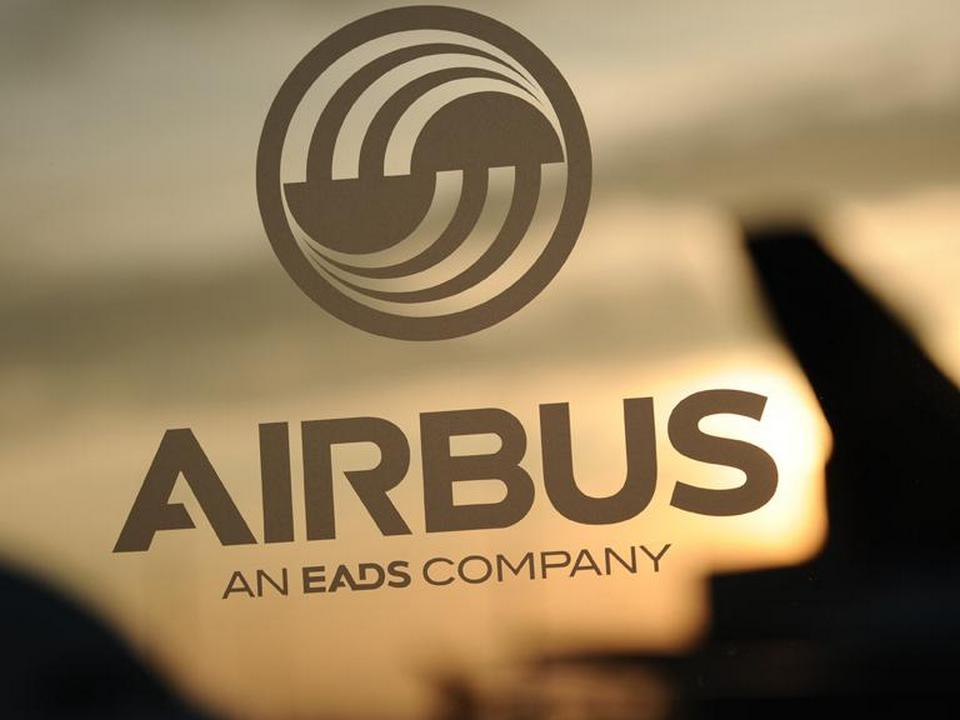 Немецкие спецслужбы ведут расследование о шпионаже в Airbus