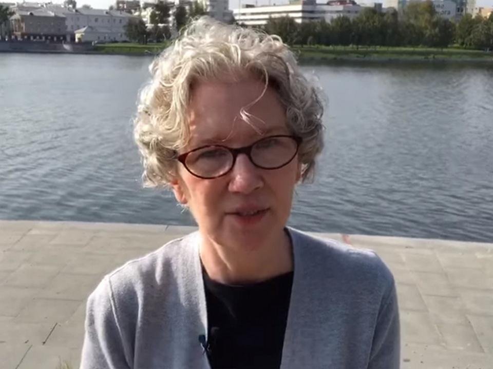 Новый генконсул США в Екатеринбурге попросила уральцев посоветовать ей книги