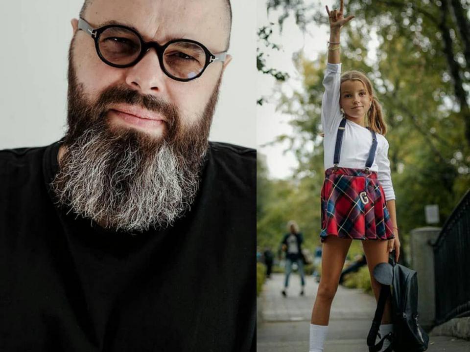 Максима Фадеева высмеяли в соцсетях за новую фаворитку