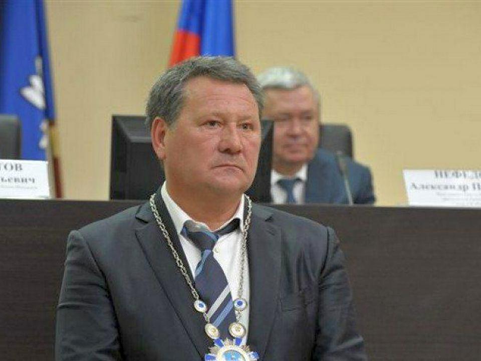 Экс-мэр Новокуйбышевска умер в больнице после попытки самоубийства