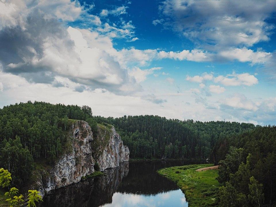 Соревнования по водно-моторному спорту пройдут в Каменске-Уральском
