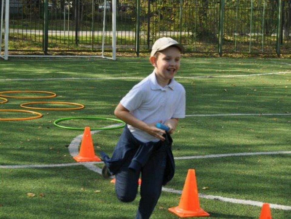 Восьмилетний мальчик пропал в Перми