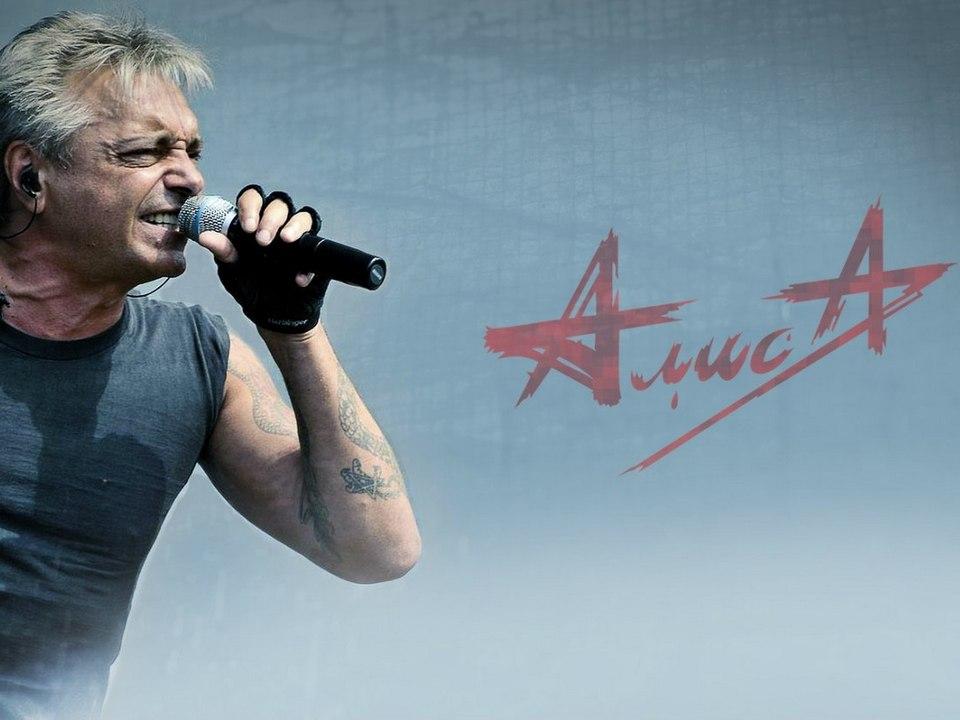 Группа Алиса установила рекорд краудфантинга в России, собрав более 17 миллионов