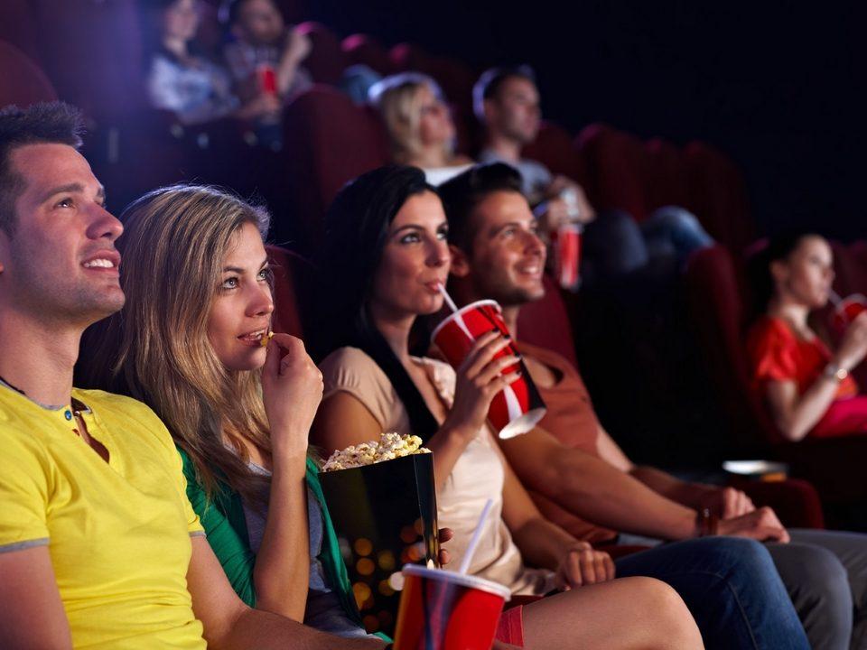 Триллер Оно-2 возглавил кинопрокат в выходные в России