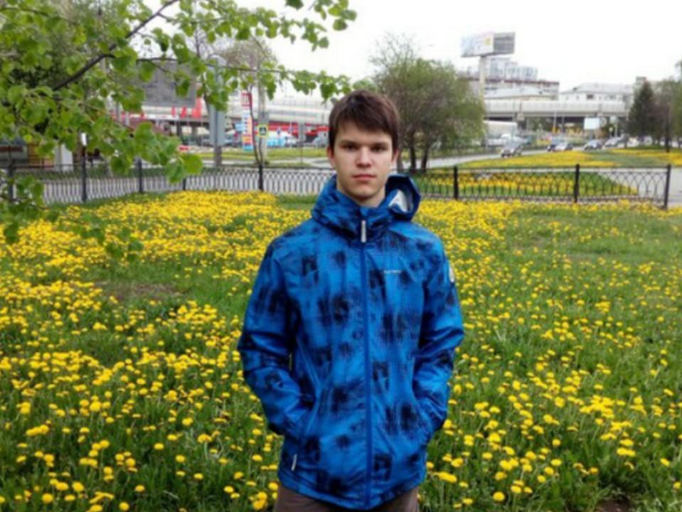 Под Екатеринбургом нашли тело 20-летнего парня, пропавшего две недели назад