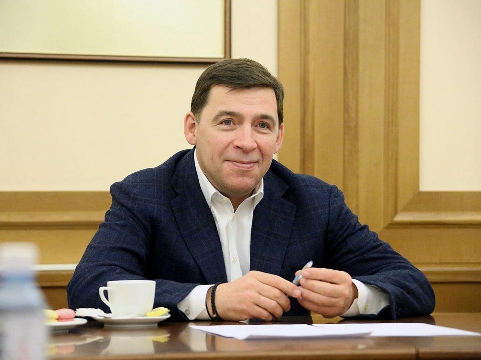 Куйвашев призвал увеличить количество общественного транспорта в Екатеринбурге