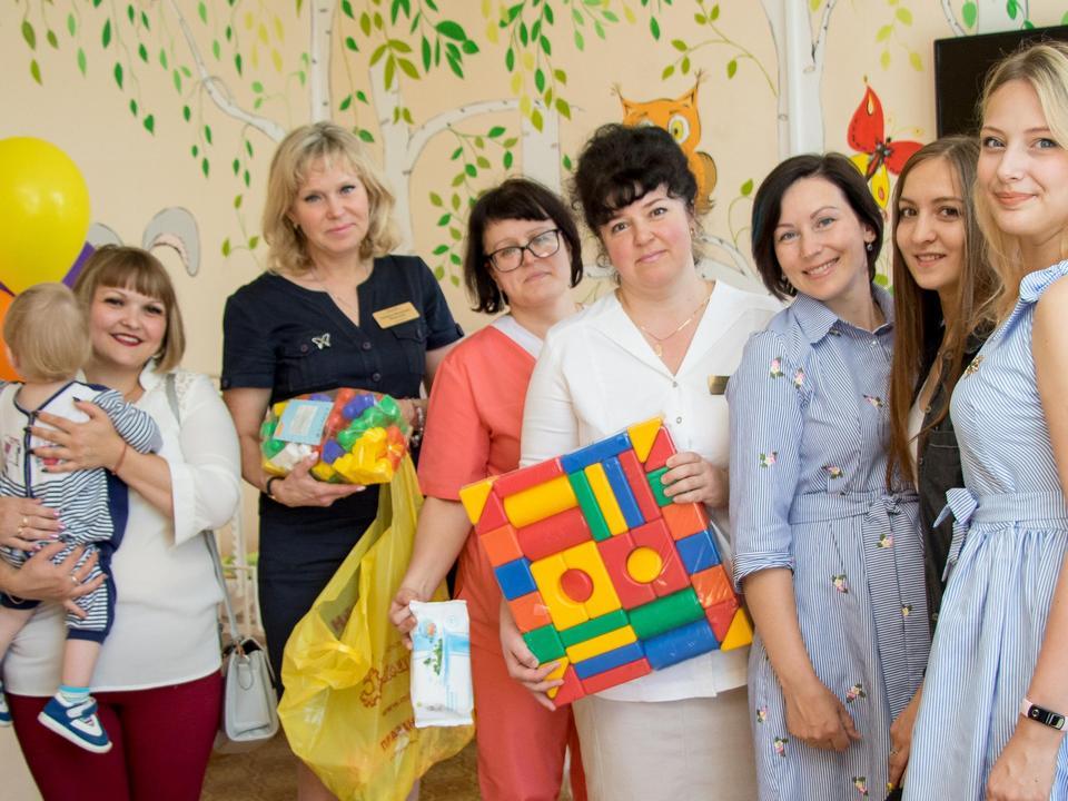 """Более сотни каменцев поучаствовали в проекте """"Краски волонтёрства"""""""
