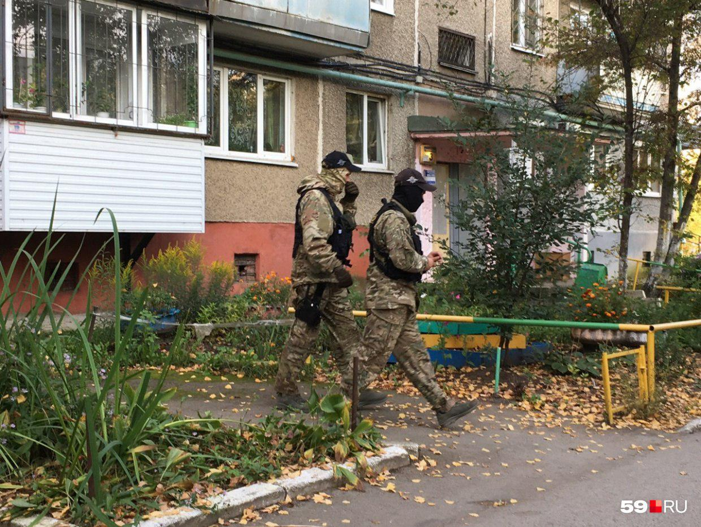 Координаторы штаба Навального подверглись обыскам одновременно в разных городах