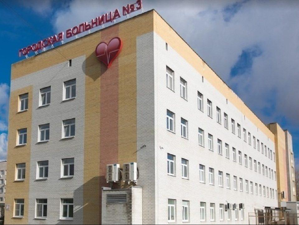 Городской больнице Каменска-Уральского Минздрав выделит более 20 млн руб