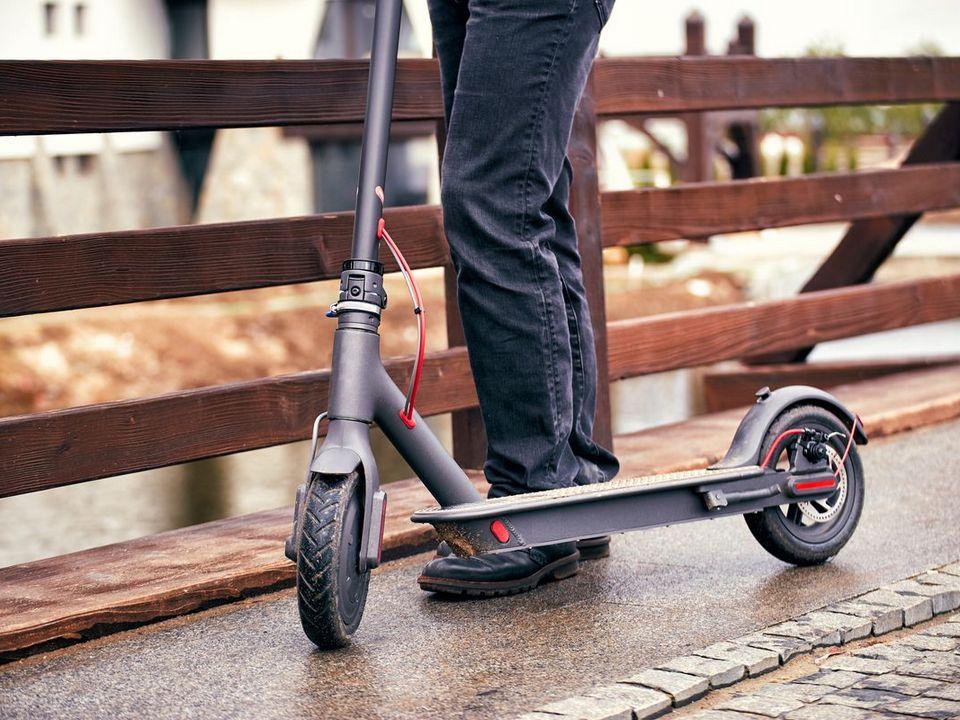 Электросамокат, велосипед, колёса: в Каменске крадут всё, на чём можно уехать