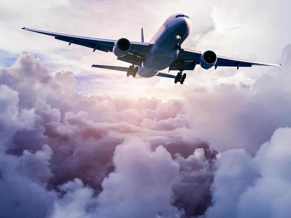 Пьяная китаянка покусала стюардессу в самолёте, летящем в Пекин