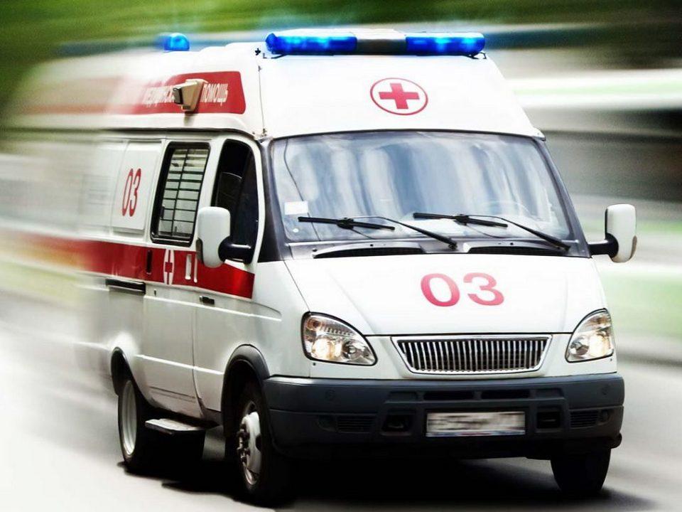 Четыре человека погибли в ДТП на трассе в Курганской области