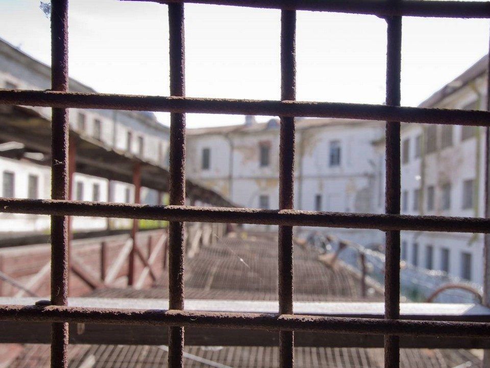 В дагестанской исправительной колонии взбунтовались заключенные
