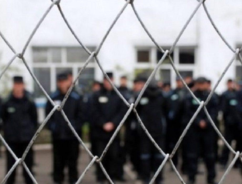 В Екатеринбурге осужденные колонии № 2 порезали себя в День открытых дверей