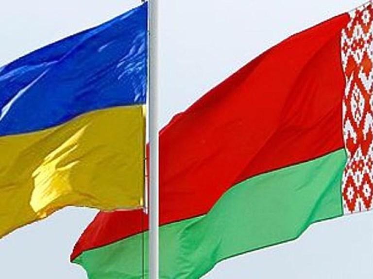 Закрыта граница с Украиной