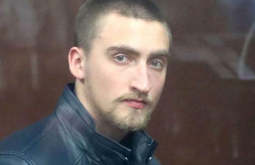Павел Устинов получил один год условно