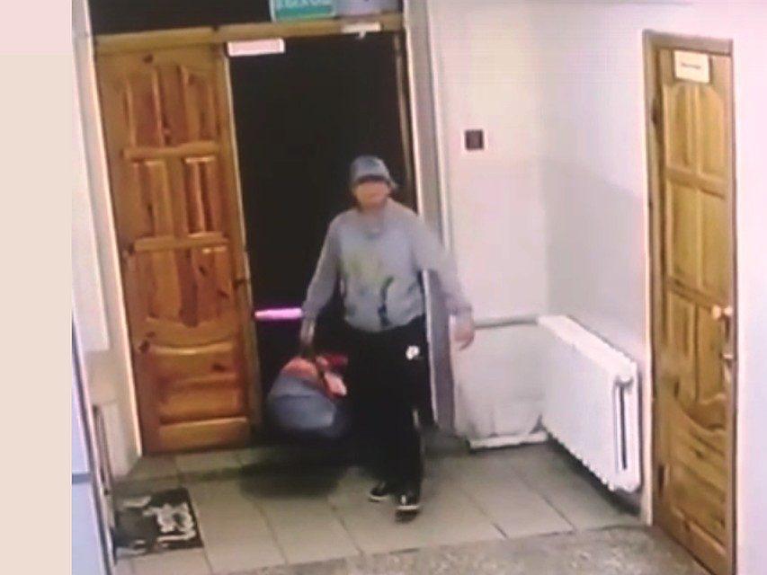 В Усть-Лабинске женщина подбросила новорожденную девочку в больницу