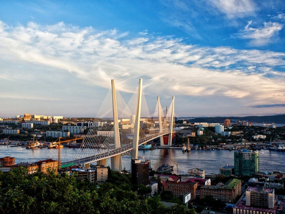 Из Екатеринбурга во Владивосток теперь можно долететь напрямую