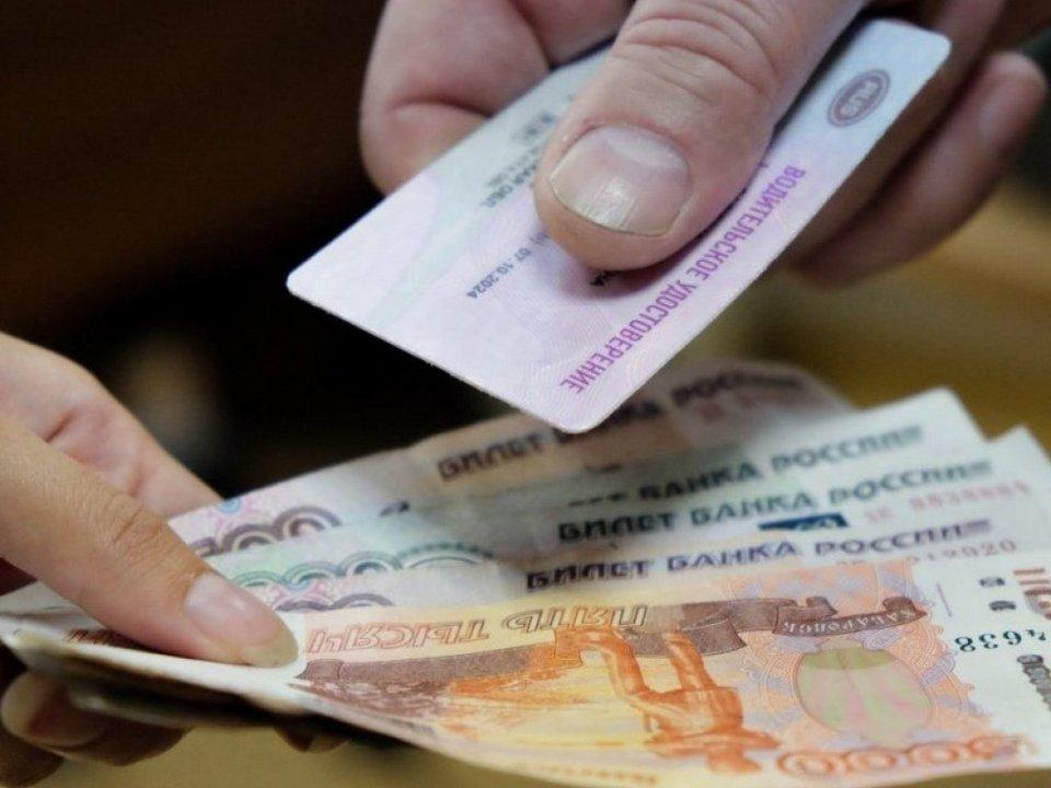 Экс-начальник Гостехнадзора в Екатеринбурге обвиняется в 32 эпизодах взяточничества