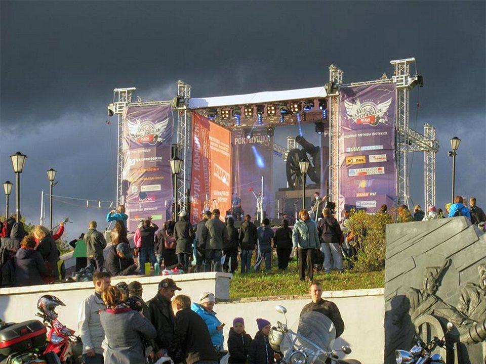 Рок-фестиваль Руда пройдет в Каменске-Уральский в субботу