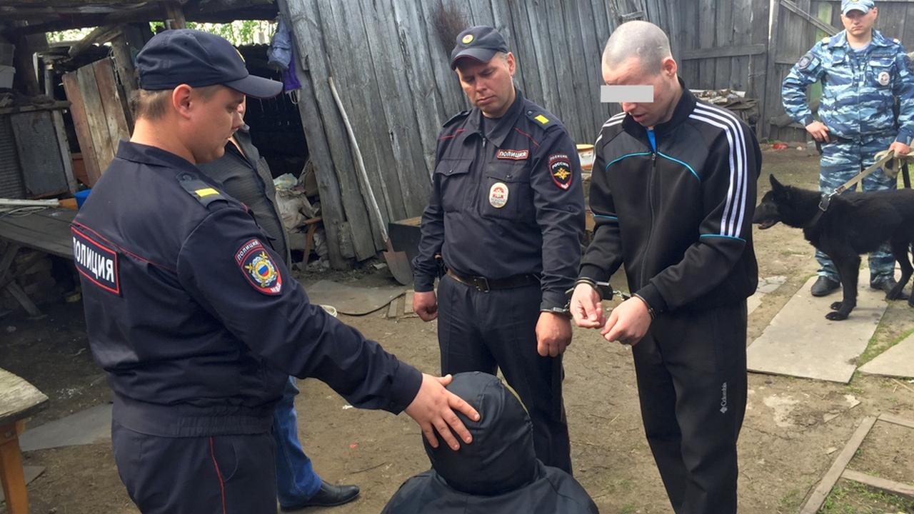 Житель Камышлова заживо сжёг слепого сожителя своей бабушки