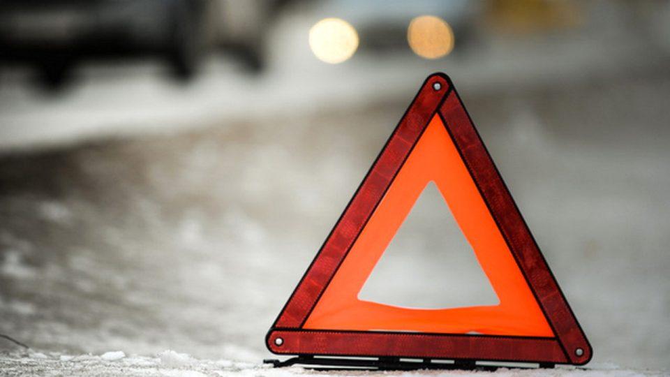 В ДТП с фурой в Подмосковье погибли пять человек