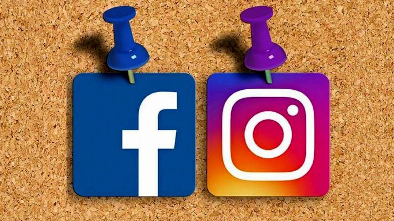 Facebook начал расследование из-за утечки данных 20 миллионов пользователей Instagram