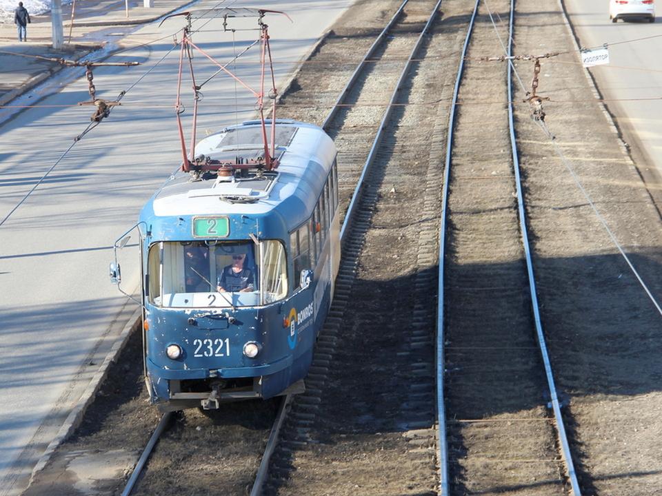 Житель Владивостока убил кондуктора трамвая железным прутом