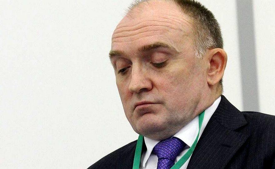 Против челябинского экс-губернатора Дубровского возбуждено уголовное дело
