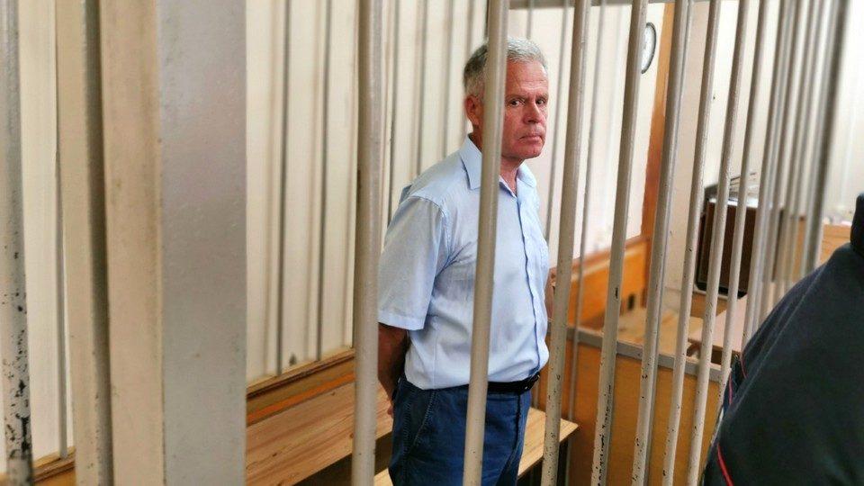 Михаил Астахов вошел в рейтинг самых коррумпированных мэров