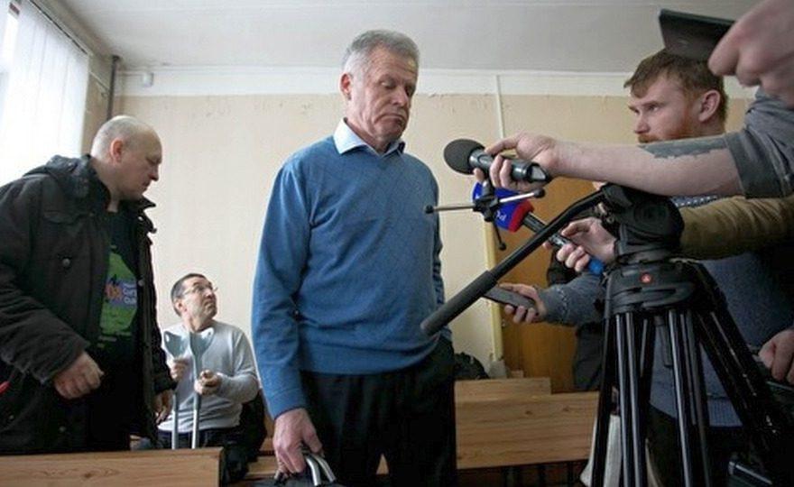Дело Михаила Астахова: областной суд приговорил